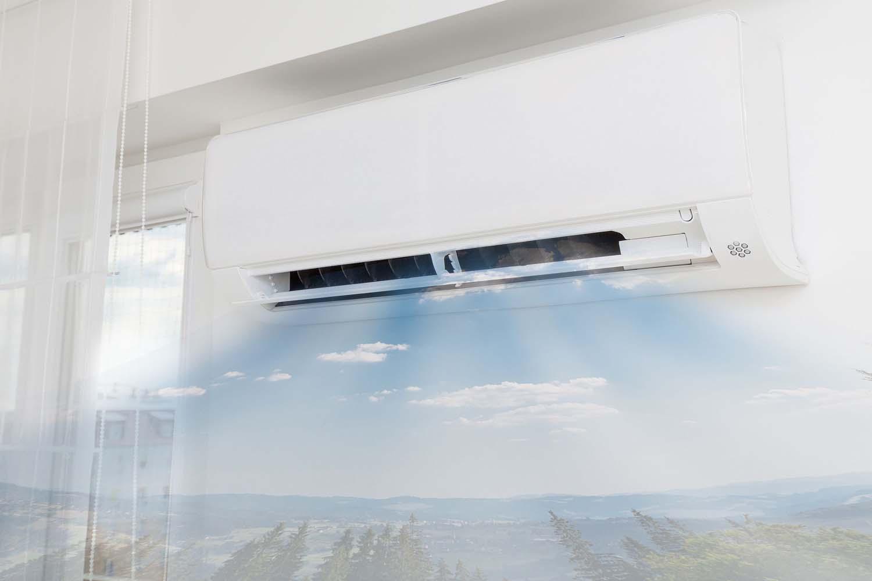 Portali Solution - Climatizzazione