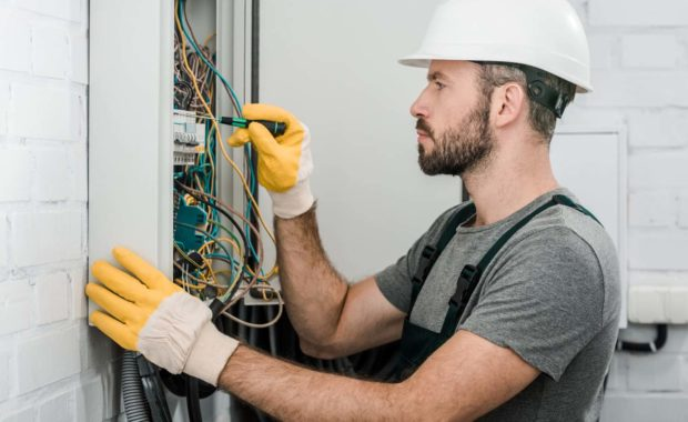 Portali Solution - Elettricisti