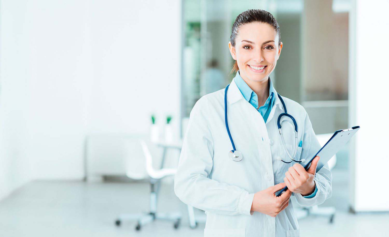 Portali Solution - Medicina